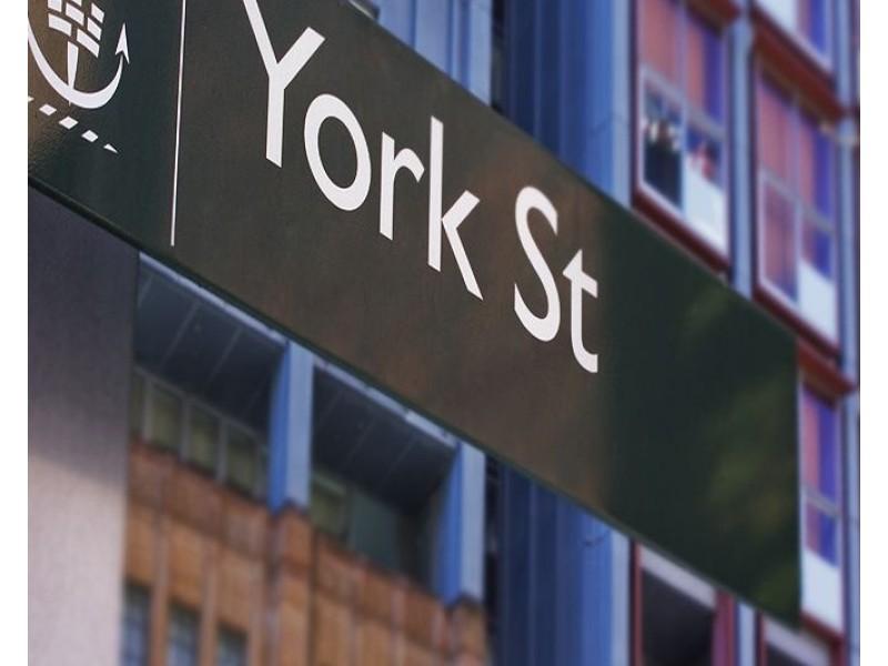 2 York Street, Sydney NSW 2000