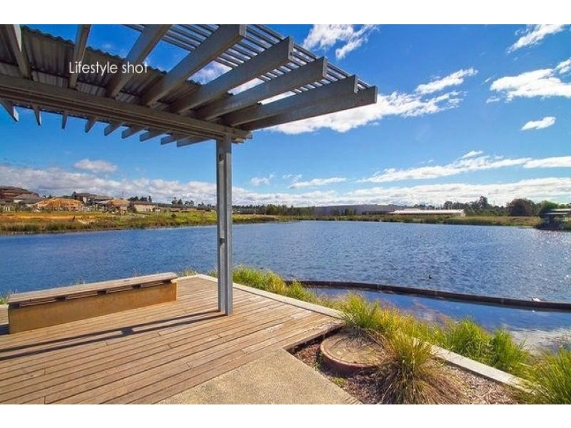 Lot 770,  Burraga Way, Pemulwuy NSW 2145