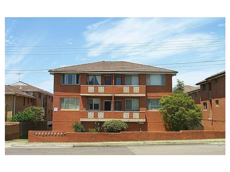 9/1 The Crescent, Berala NSW 2141
