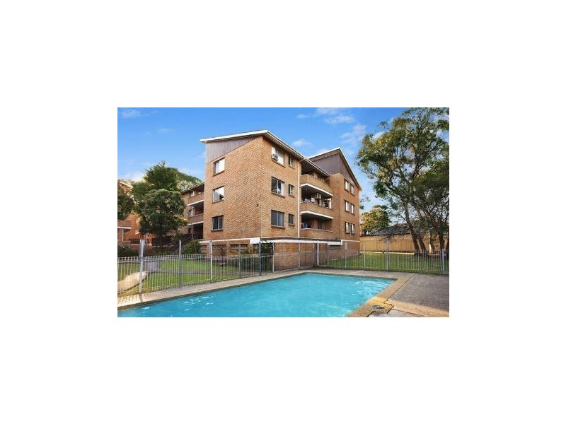 9/127 Chapel Road, Bankstown NSW 2200