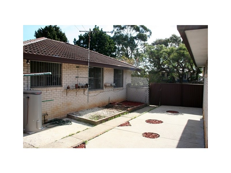 1/21 Baltimore Street, Belfield NSW 2191