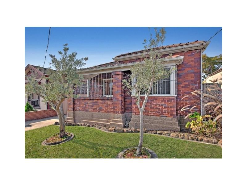 38 Chisholm Street, Belfield NSW 2191