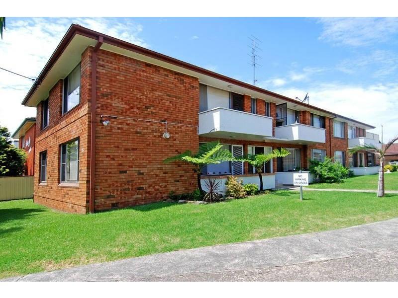 7/15 Prince Edward Drive, Brownsville NSW 2530