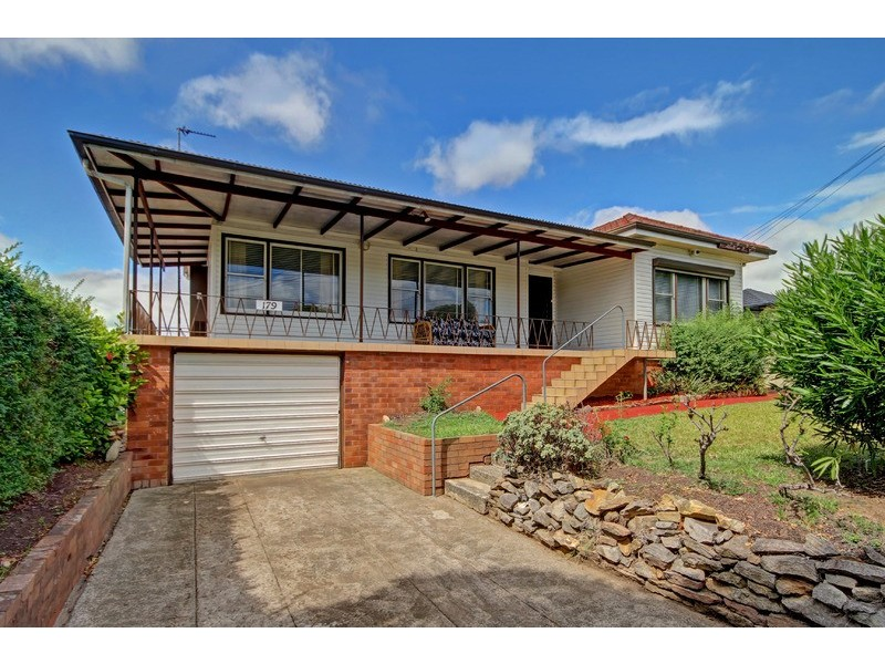 179 Princes Highway, Dapto NSW 2530