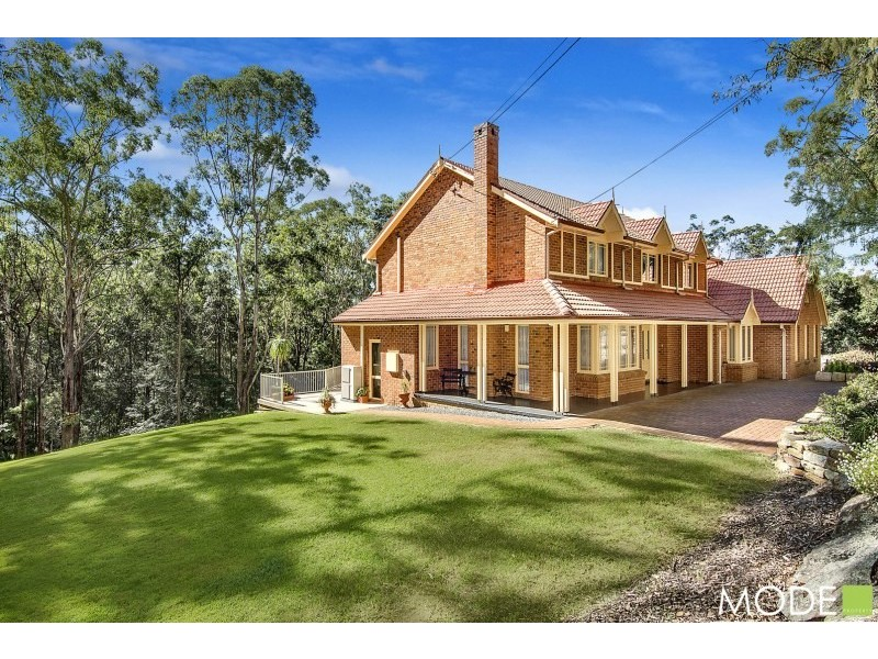 3 Laurie Road, Dural NSW 2158