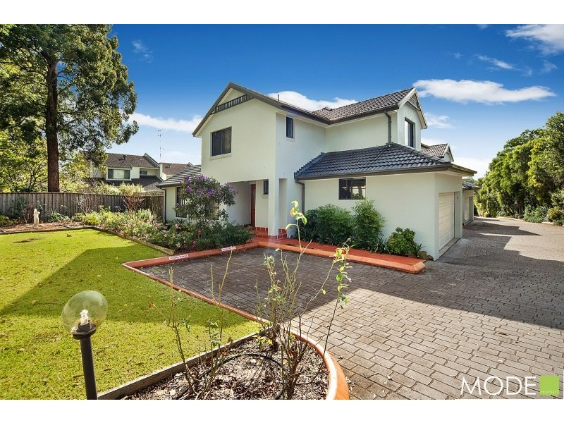 1/546 Old Northern Road, Dural NSW 2158