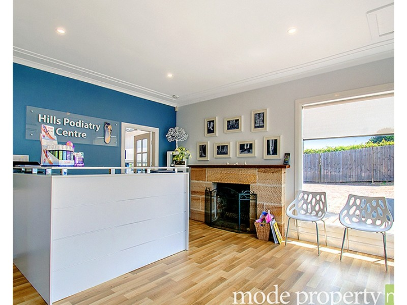 634 Old Northern Road, Dural NSW 2158