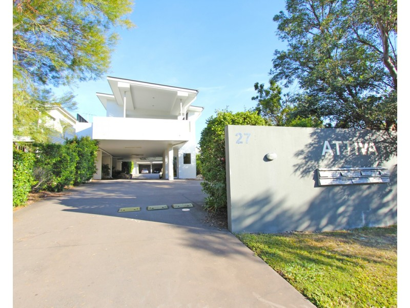 10/27 Store Street, Albion QLD 4010