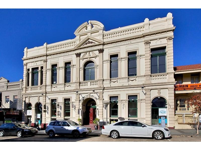 Shop 5/332 Darling Street, Balmain NSW 2041