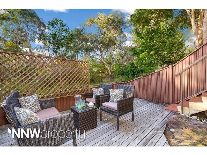 3/150 Crimea Road, Marsfield NSW 2122