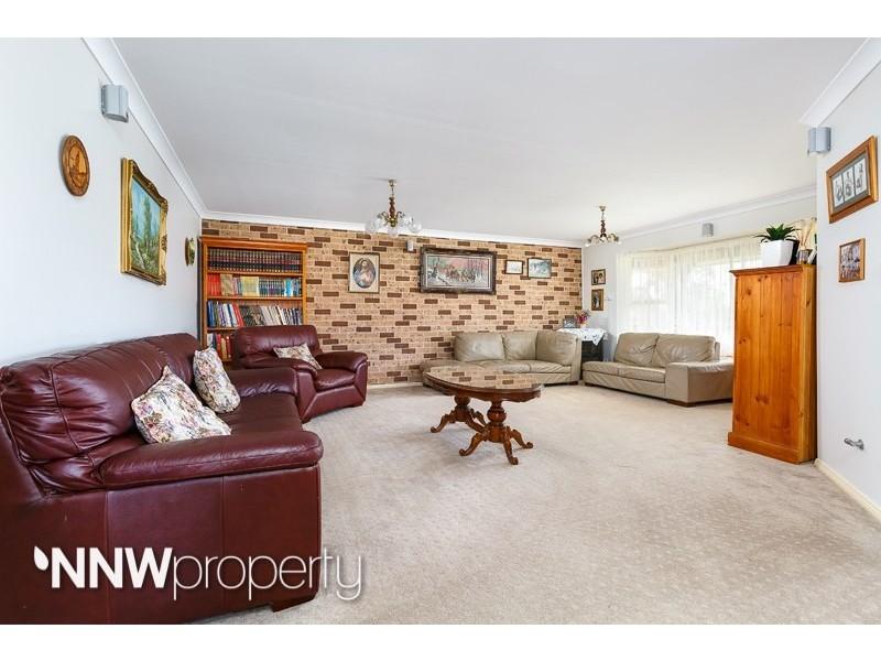 8 Margo Place, Schofields NSW 2762