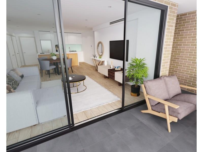 46-50 Pembroke Street, Epping NSW 2121