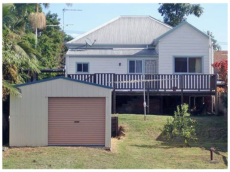35 River Street, West Kempsey NSW 2440