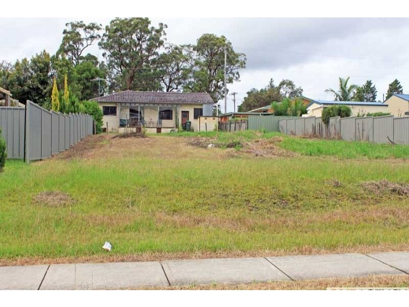 6 Cecil Baldwin Close, West Kempsey NSW 2440