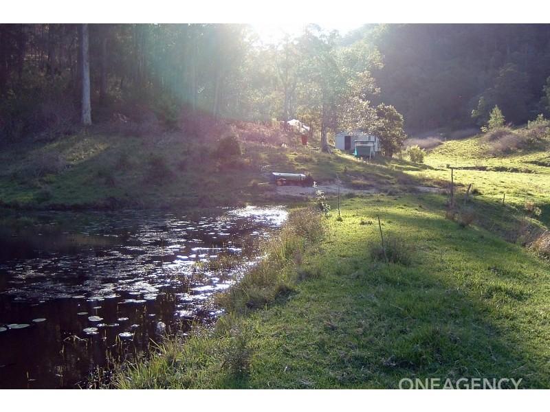Armidale Road, Bellbrook NSW 2440