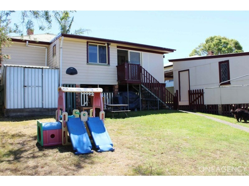51 Clarence Ryan Avenue, West Kempsey NSW 2440