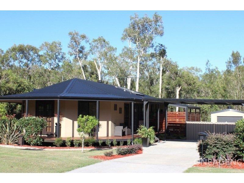 23 Charles Parry Place, Crescent Head NSW 2440