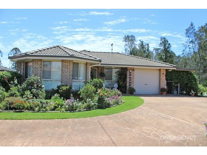 19 Bunya Pine Court, West Kempsey NSW 2440