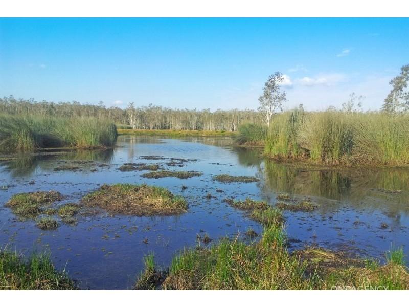 Lot 1 & 2,  Seale Road, Belmore River NSW 2440