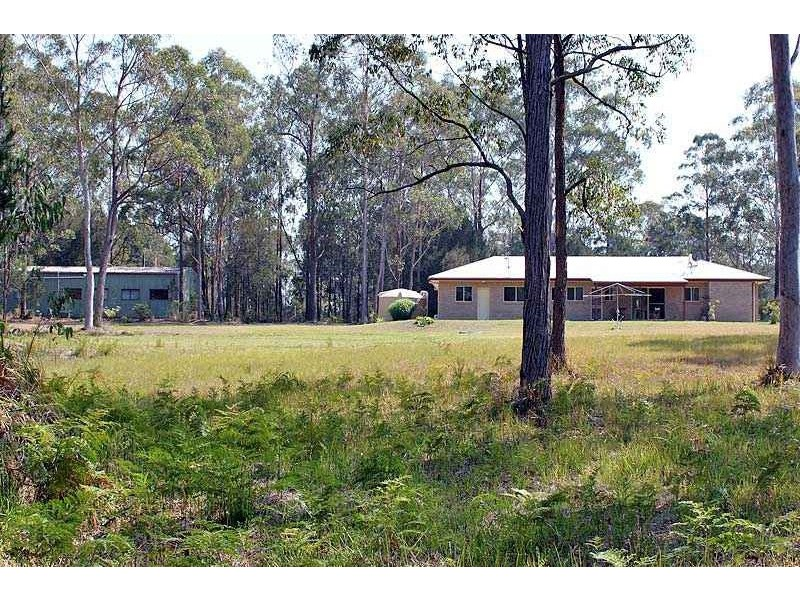 1068 Crescent Head Road, Crescent Head NSW 2440