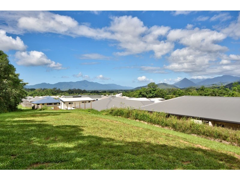 Lot 113,  Ainscow Drive, Bentley Park QLD 4869
