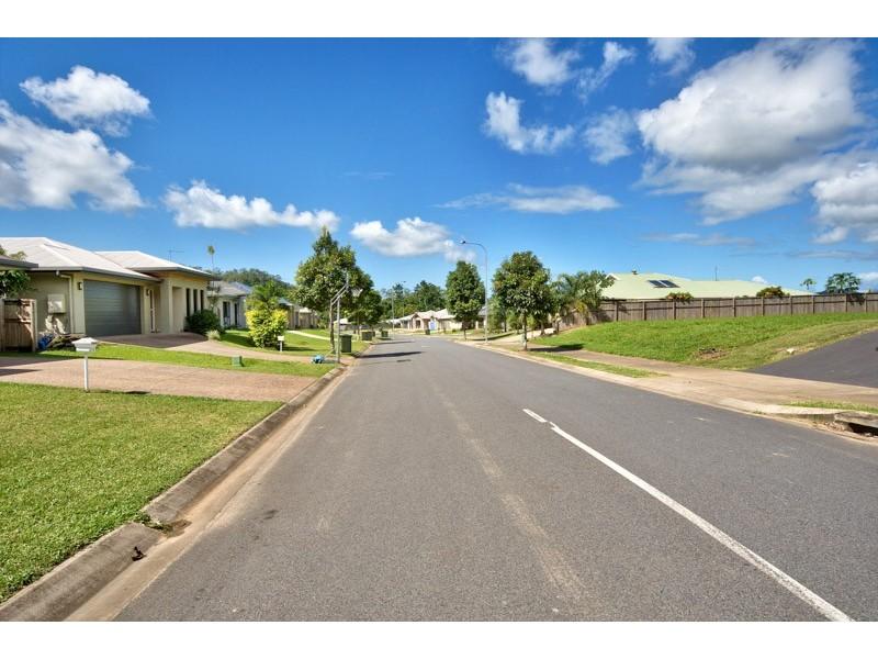 Lot 113,  Ainscow Drive, Bentley Park QLD 4869