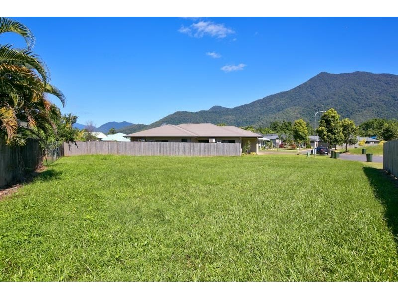 Lot 211,  Tati Close, Bentley Park QLD 4869