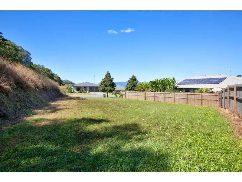 Lot 511,  Ainscow Drive, Bentley Park QLD 4869