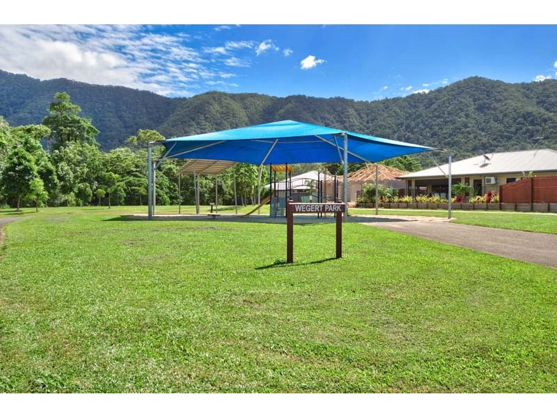 Lot 411,  Ainscow Drive, Bentley Park QLD 4869