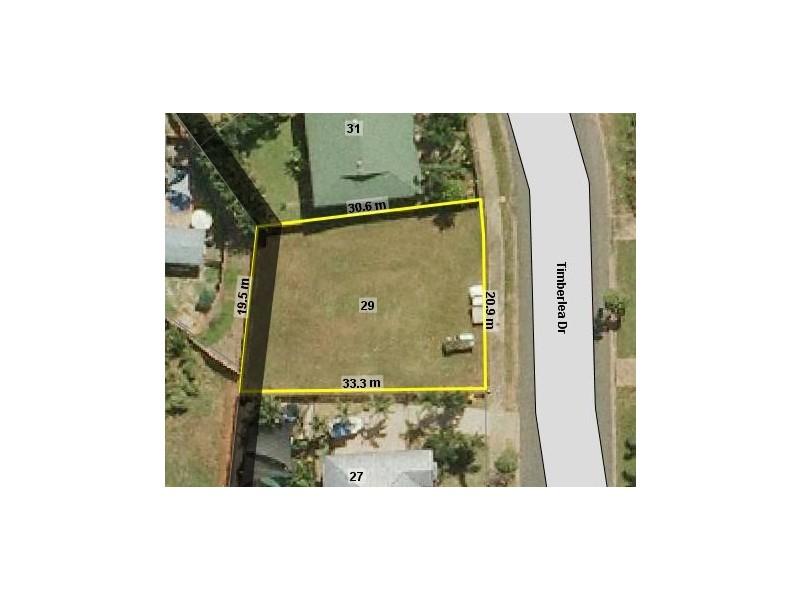 29 Timberlea Drive, Bentley Park QLD 4869