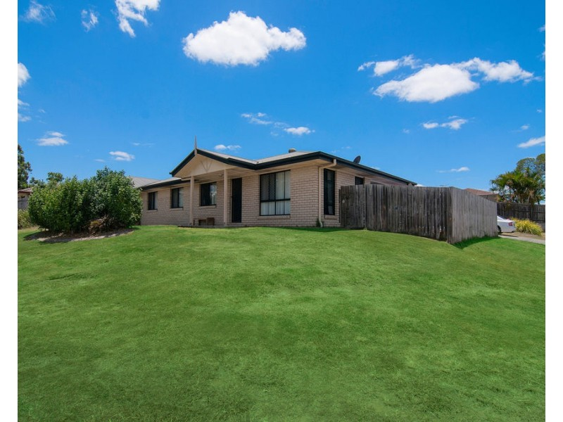 2  Turner Court, Marsden QLD 4132