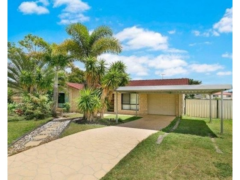 25 Justin Place, Crestmead QLD 4132