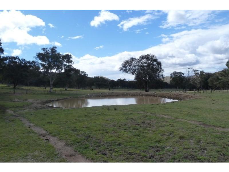 10 Wilson Road, Windeyer NSW 2850