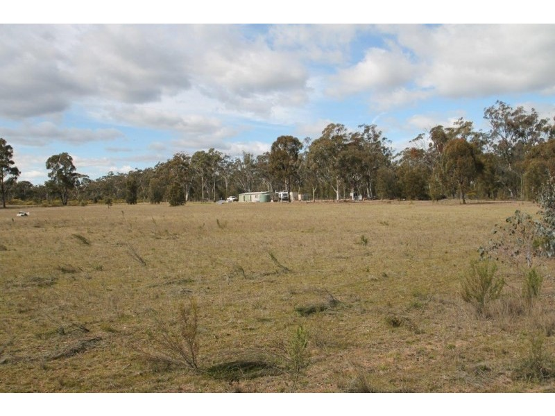 423 Carramar Road, Gulgong NSW 2852