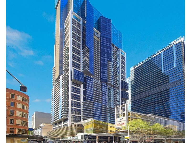 Level 52/5202/91 Liverpool Street, Sydney NSW 2000