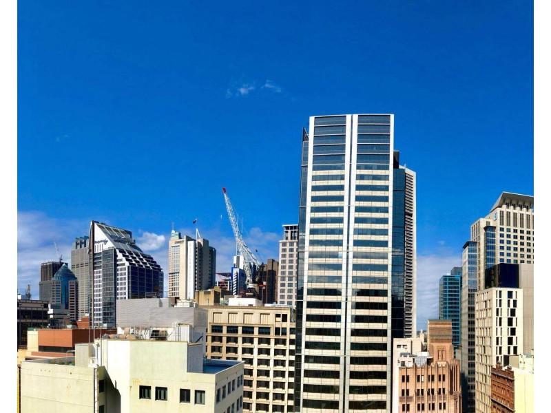 1805/161 Clarence Street, Sydney NSW 2000
