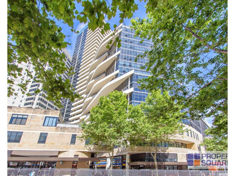 1509/710 George St Street, Sydney NSW 2000