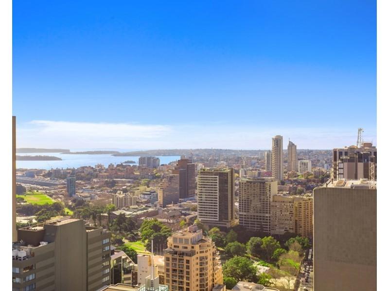 Level 52/5202/91 Liverpool Street, Sydney NSW 2000