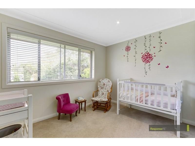 15 Kareela Road, Baulkham Hills NSW 2153