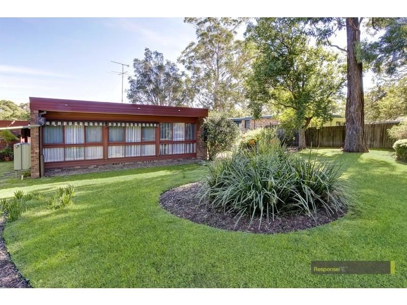 26 Turon Avenue, Baulkham Hills NSW 2153