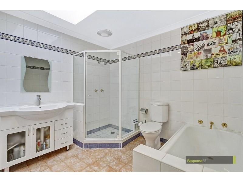4 Kentwell Street, Baulkham Hills NSW 2153