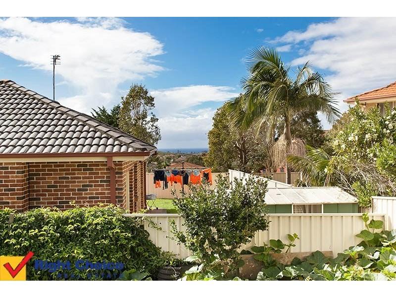 Blackbutt NSW 2529