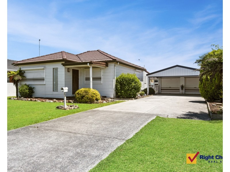 40 Princes Highway, Albion Park Rail NSW 2527