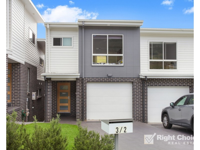 3/2 Whistlers Run, Albion Park NSW 2527