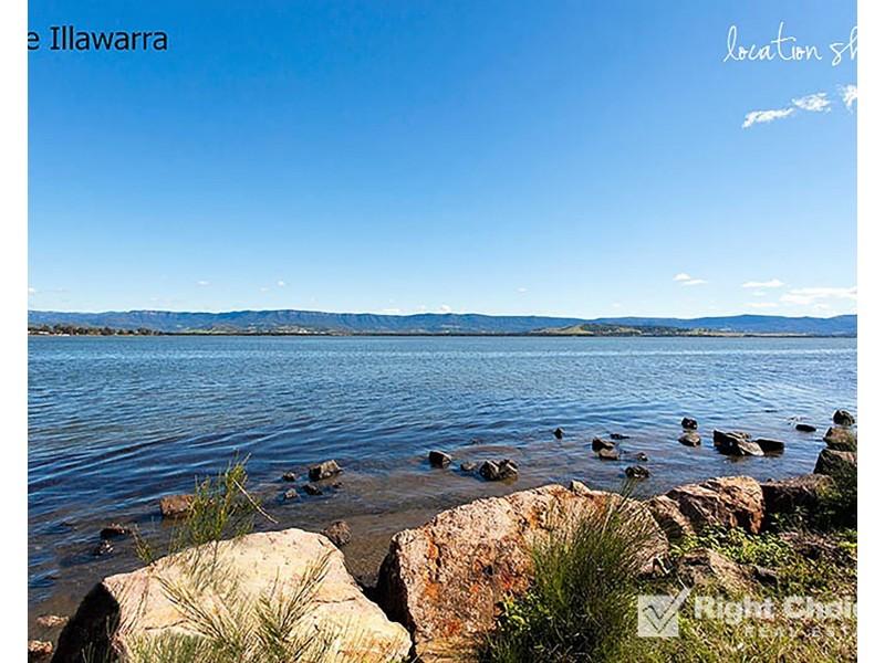 Lake illawarra nsw