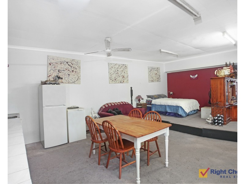 5 Jacaranda Crescent, Albion Park Rail NSW 2527