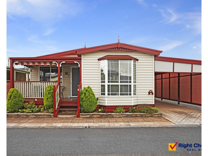 3 Second Avenue North, 120 Osborne Parade, Warilla NSW 2528