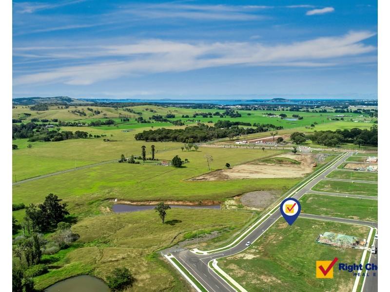 53 Excelsior Drive, Calderwood NSW 2527