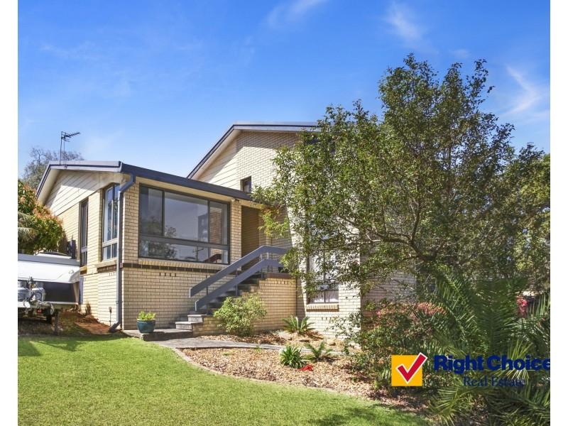 103 Cuthbert Drive, Mount Warrigal NSW 2528