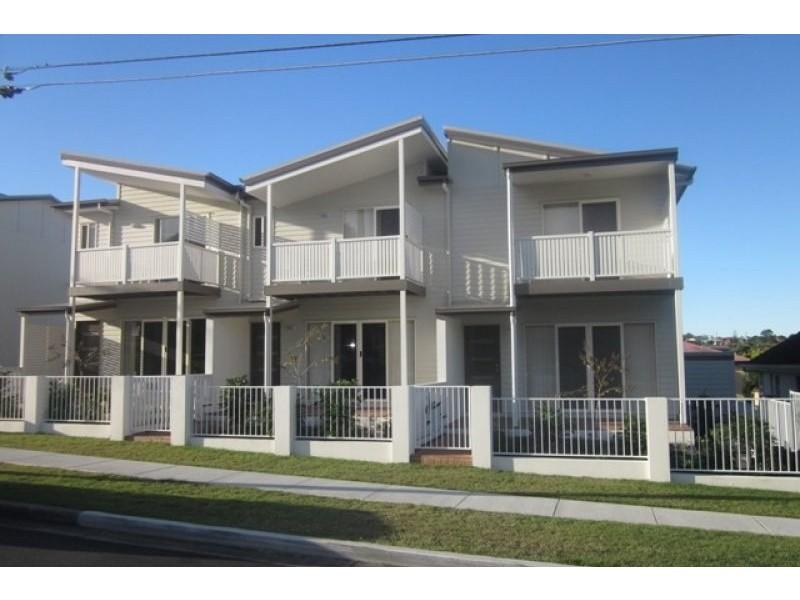 4/61 Buller Street, Everton Park QLD 4053